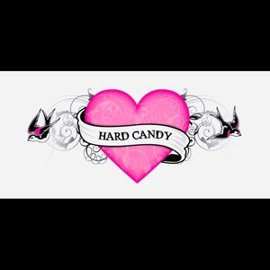 Hard Candy Makeup - HARD CANDY eye makeup lot of 8 NEW & FULL SIZE